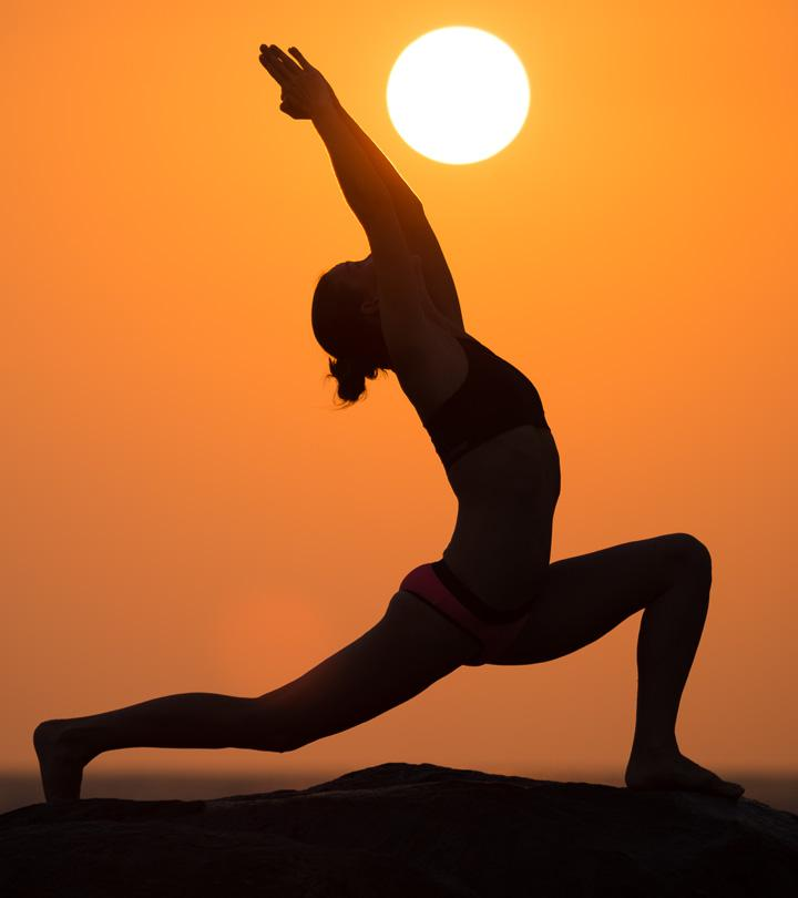 A brief history of yoga is