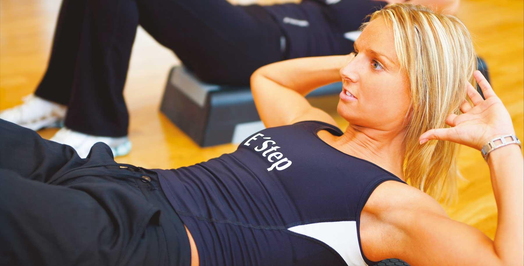 Gym forme