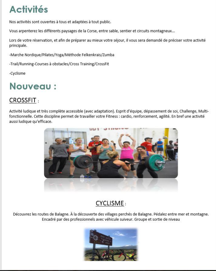 Presentation corse 4