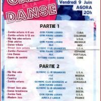 Programme gala 2017