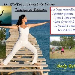 Pub zenda body relax copie